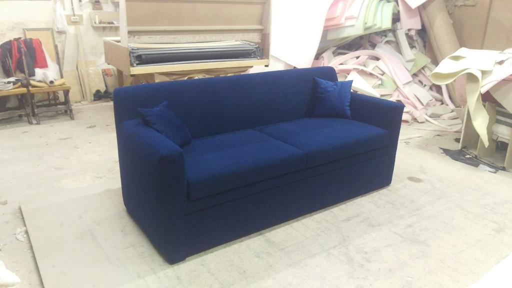 Виготовлення індивідуальнх диванів з різними видами розкладанням 2