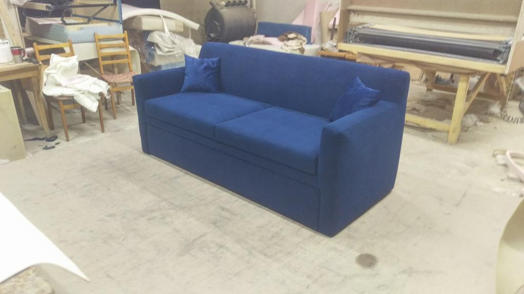 Виготовлення індивідуальнх диванів з різними видами розкладанням 3