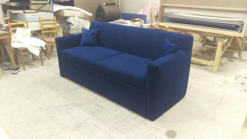 Виготовлення індивідуальнх диванів з різними видами розкладанням 5