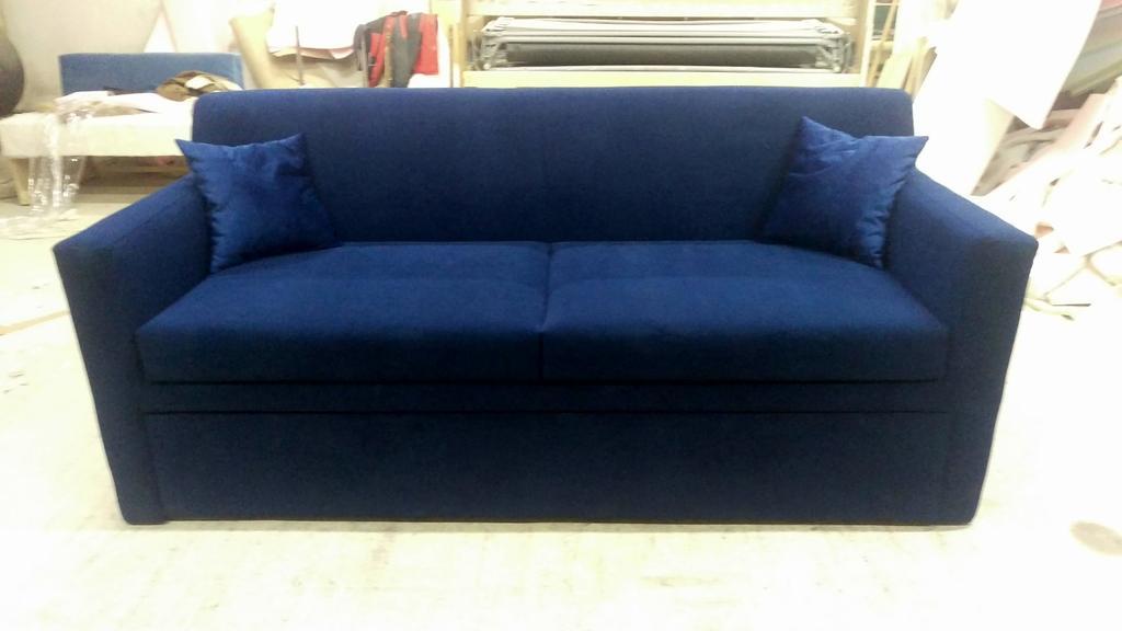 Виготовлення індивідуальнх диванів з різними видами розкладанням