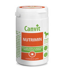Canvit Витамины для собак  NutriMin 230гр
