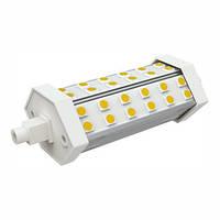 Лампа светодиодная ленейная LL-42 7W R7S 4000K АЛЮМ. КОРП. A-LL-1752