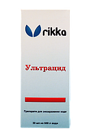 Препарат для акваріума Rikka Ультрацид, 30 мл