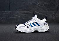 Мужские кроссовки Adidas Consortium x Naked Magmur Runner, Реплика, фото 1