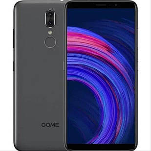 Смартфон GOME Fenmmy Note black