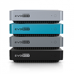 Караоке плеер Studio-Evolution EVOBOX