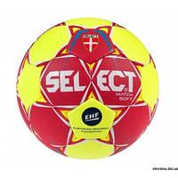 М'яч гандбольний Select Match Soft IHF№2 Артикул:162285*