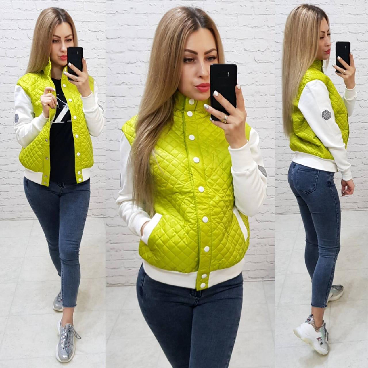 Куртка женская, модель 773