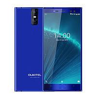 Смартфон OUKITEL K3 Pro blue