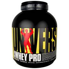 Протеїн Universal Nutrition Ultra Whey Pro 2270 g