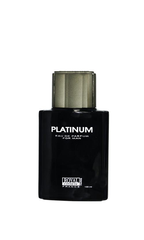 Royal Cosmetic PLATINUM NOIR - CREED AVENTUS - TESTER