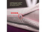 Матрас ортопедический Air Standart 3+1 Matro-Roll-Topper / Эйр Стандарт 3+1, фото 7