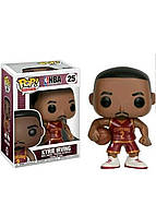 Фигурка Funko POP Kyrie Irvin - NBA (25) 9.6 см