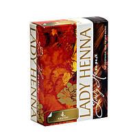 Краска для волос Каштан Lady Henna