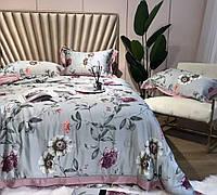 Комплект постельного La Perla с летним одеялом