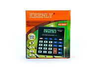 🔝 Калькулятор, KK 268 A, математика калькулятор.Надежный, простой калькулятор , Электронные приборы, электротехника, электроника