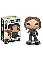 Фигурка Funko POP Jyn Erso - Star Wars Rogue One (138) 9.6 см
