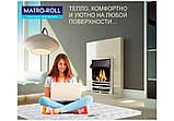 Матрас ортопедический Extra Kokos Matro-Roll-Topper / Экстра Кокос, фото 9