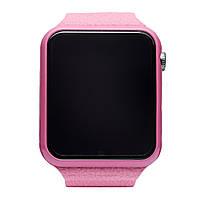Детские умные часы UWatch V7K Розовые