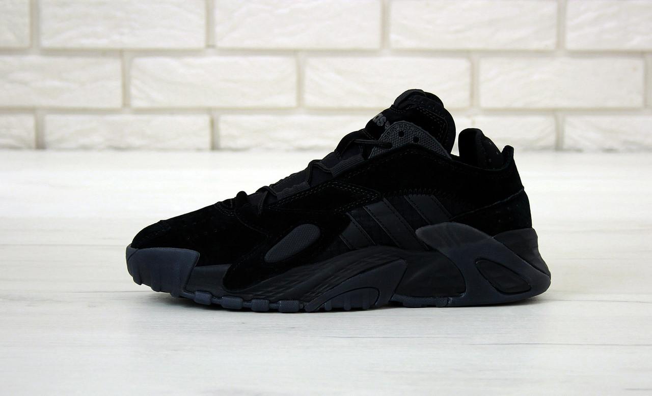 Мужские кроссовки Adidas Streetball, Реплика