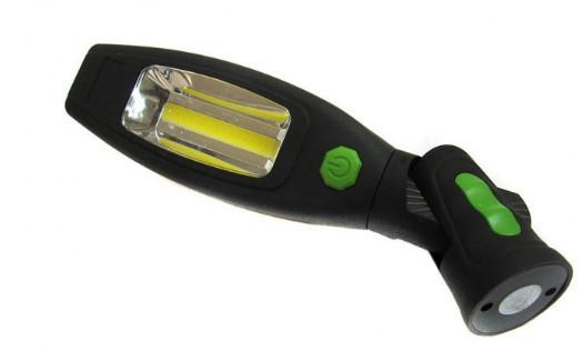 Аварійний ліхтар для авто RG 813 Чорний