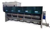 Многофункциональная  зерноочистительная машина - барабанный сепаратор ОВС-355