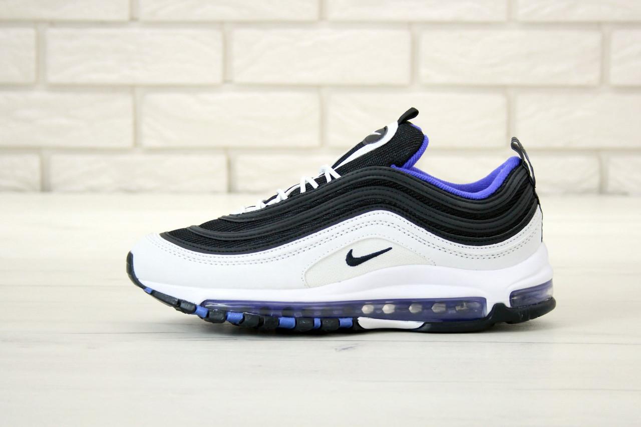 Мужские кроссовки Nike Air Max 97, Реплика