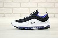 Мужские кроссовки Nike Air Max 97, Реплика, фото 1