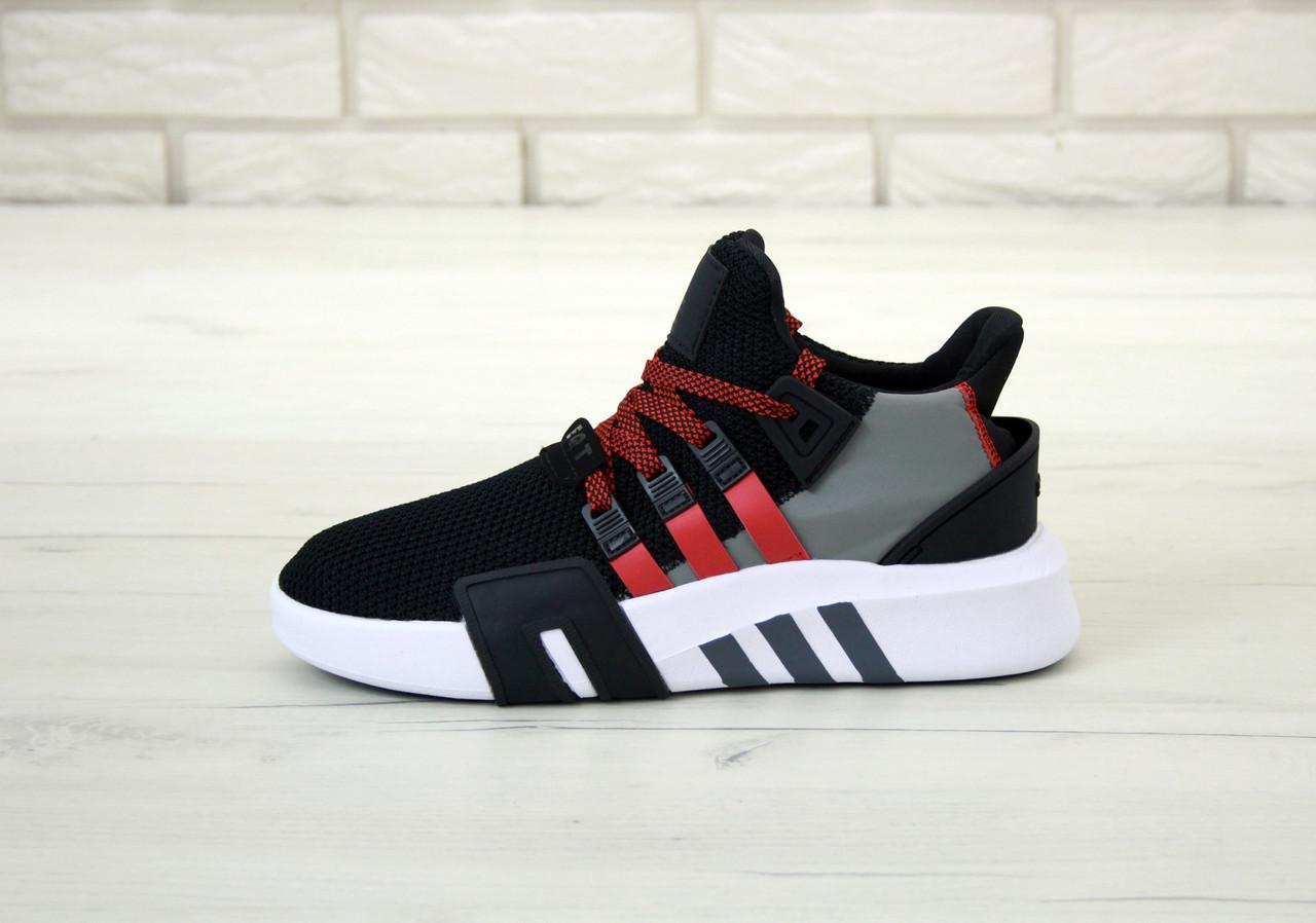 Мужские кроссовки Adidas  EQT Basketball ADV ,Реплика