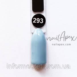 NailApex Gel Polish №293 гель-лак (6мл)