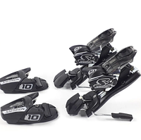 Горнолыжные крепления Salomon L10 для лыж