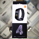 Фитнес-браслет Xiaomi Mi Band 4 [Global] Black Оригинал! (MGW4052GL) EAN/UPC: 6934177710377, фото 3