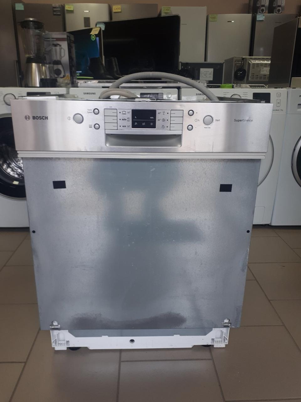 Посудомоечная машина  BOSCH SuperSilence SM68M35EU\18 с Германии