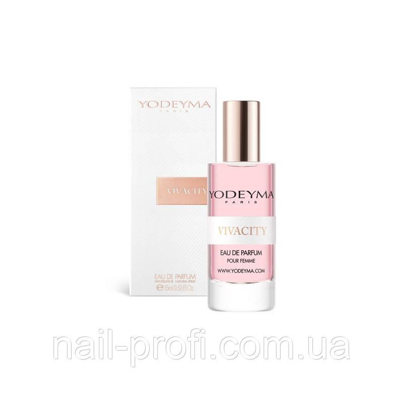 Yodeyma Vivacity парфумована вода 15 мл