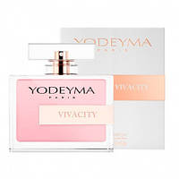 Yodeyma Vivacity парфумована вода 100 мл, фото 1