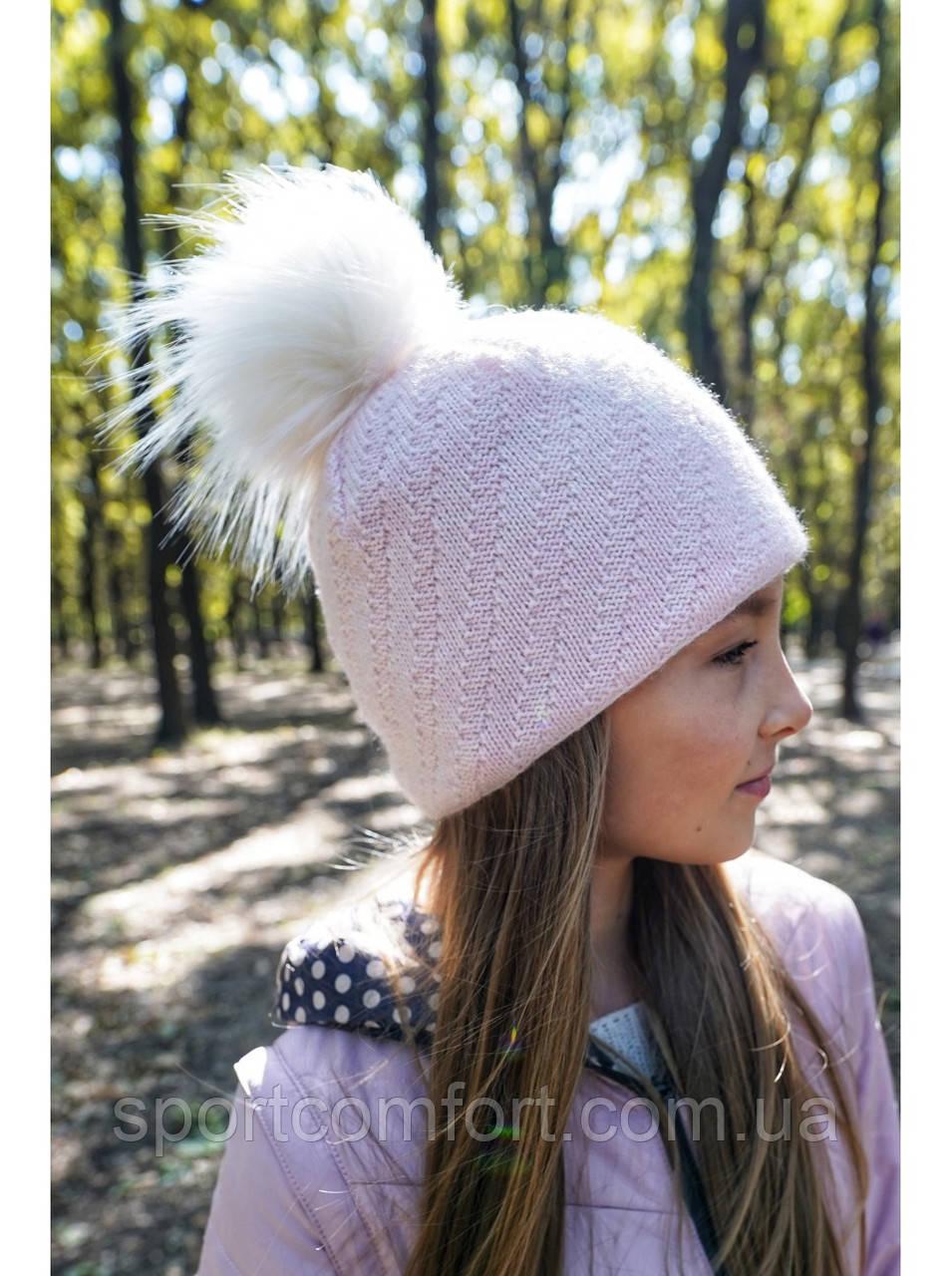 Женская шапка Freever