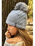 Женская шапка Freever, фото 2