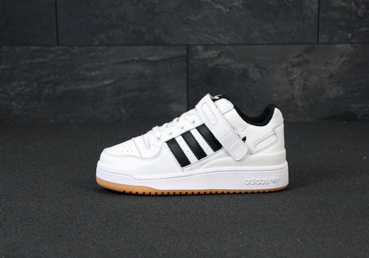 Мужские кроссовки Adidas Forum Mid, Реплика