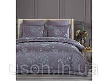 Комплект постельного белья  Тм Arya евро размер Majestik  Aria