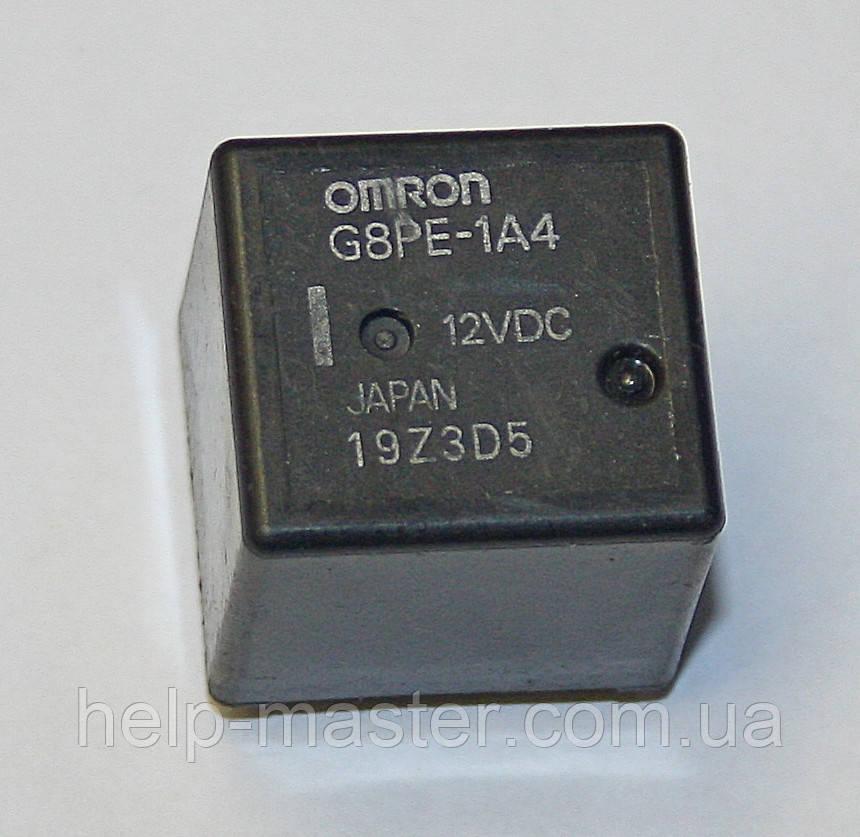 Авто реле G8PE-1A4 (12VDC)