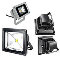 Заливающий прожектор (LED Floodlight) 10W, фото 1