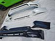 Обвіс TRD на Toyota Prado 150 (17-20), фото 4
