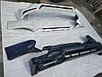 Обвіс TRD на Toyota Prado 150 (17-20), фото 3