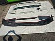 Обвіс TRD на Toyota Prado 150 (17-20), фото 5