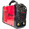 Інверторний зварювальний апарат EDON MMA-250E