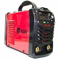 Инверторный сварочный аппарат EDON MMA-250E, фото 1