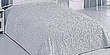 Велюровое стриженое одеяло покрывало 200*240, фото 4