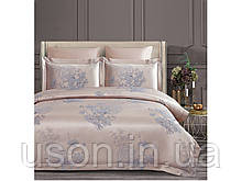 Комплект постельного белья  Тм Arya евро размер Majestik  Evan