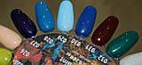Гель-краска DIS 029 5 гр. (голубой), фото 2