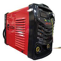 Инверторный сварочный аппарат EDON MMA-300E, фото 1